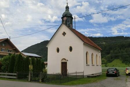 Kapelle in Freidorf