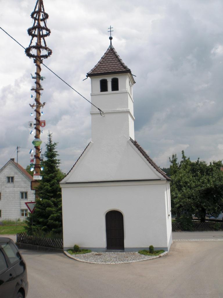 Kapelle Inneberg