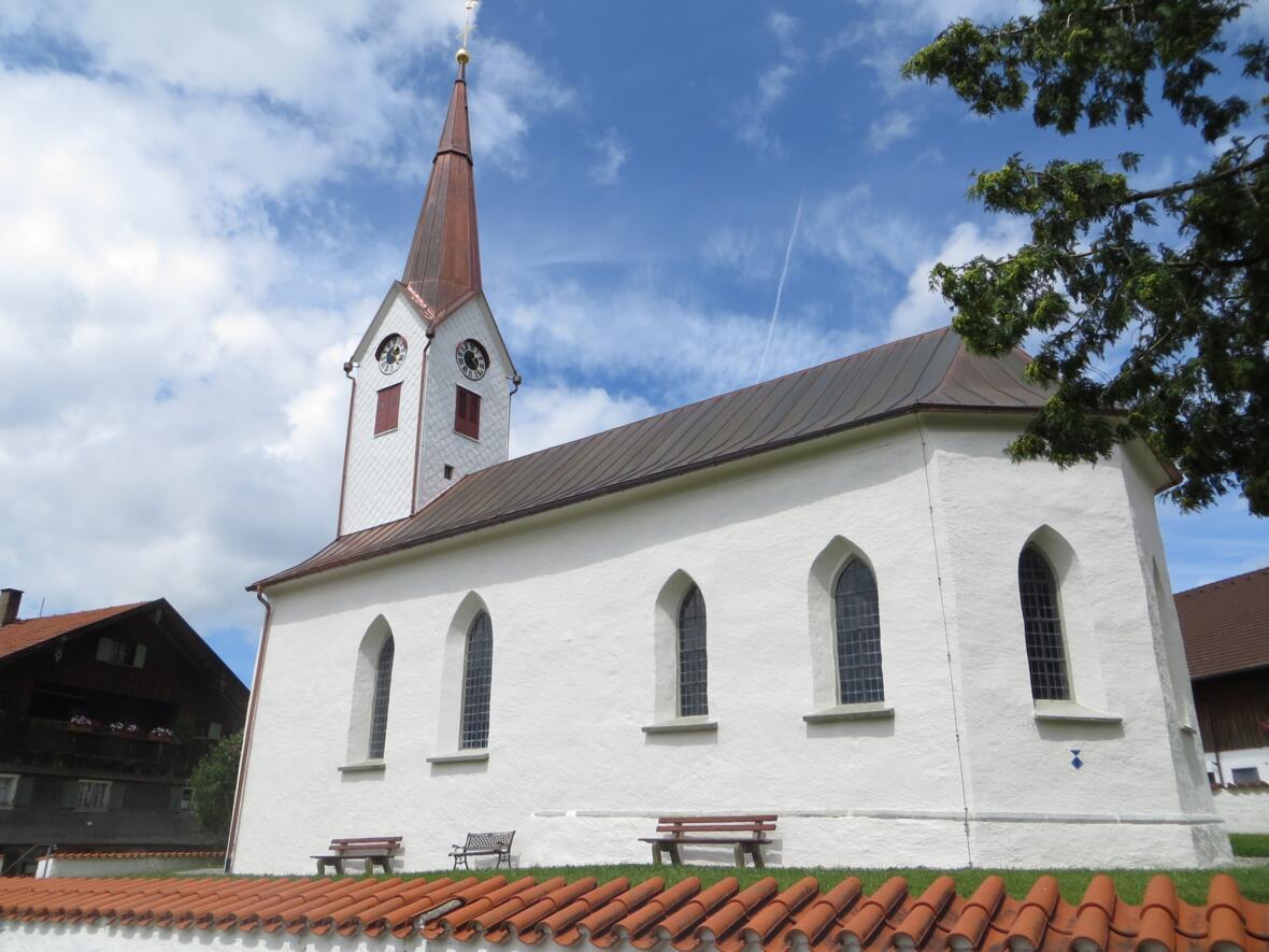 Kapelle St. Bartholomäus, Zell, 2013