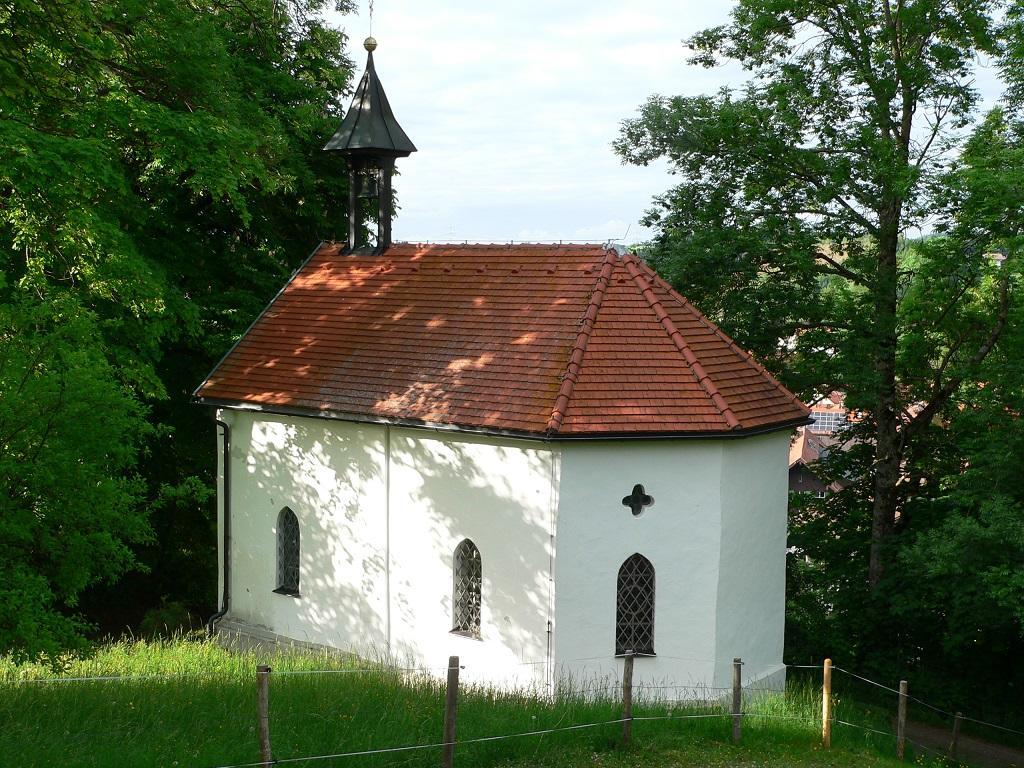 Kapelle Zinkenbichl