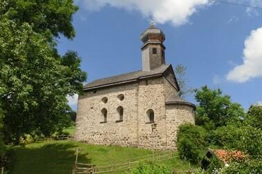Kapelle in Emmereis