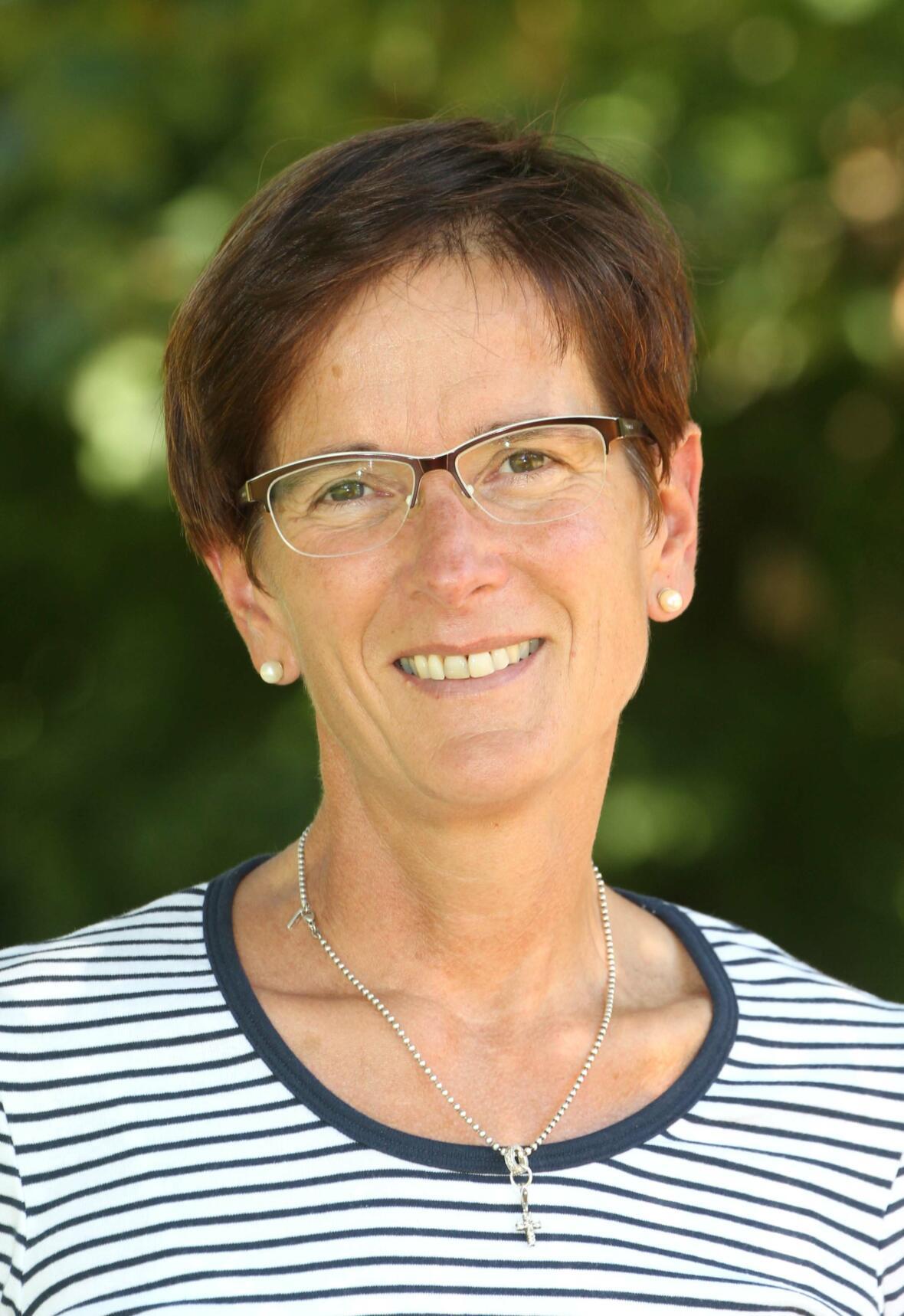 Karin Braun