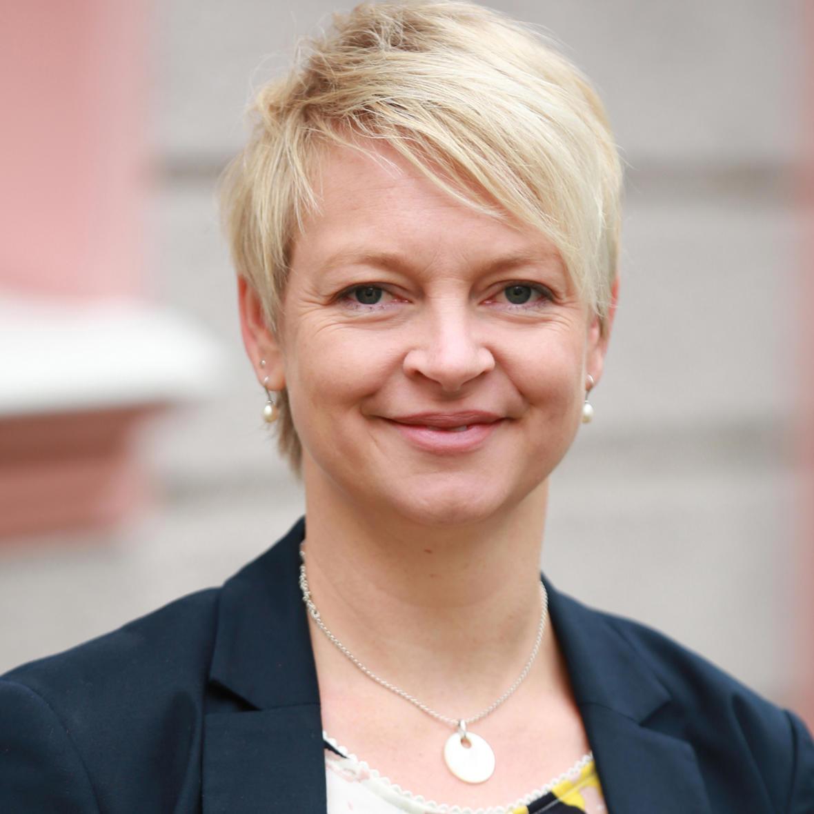 Karina Weber