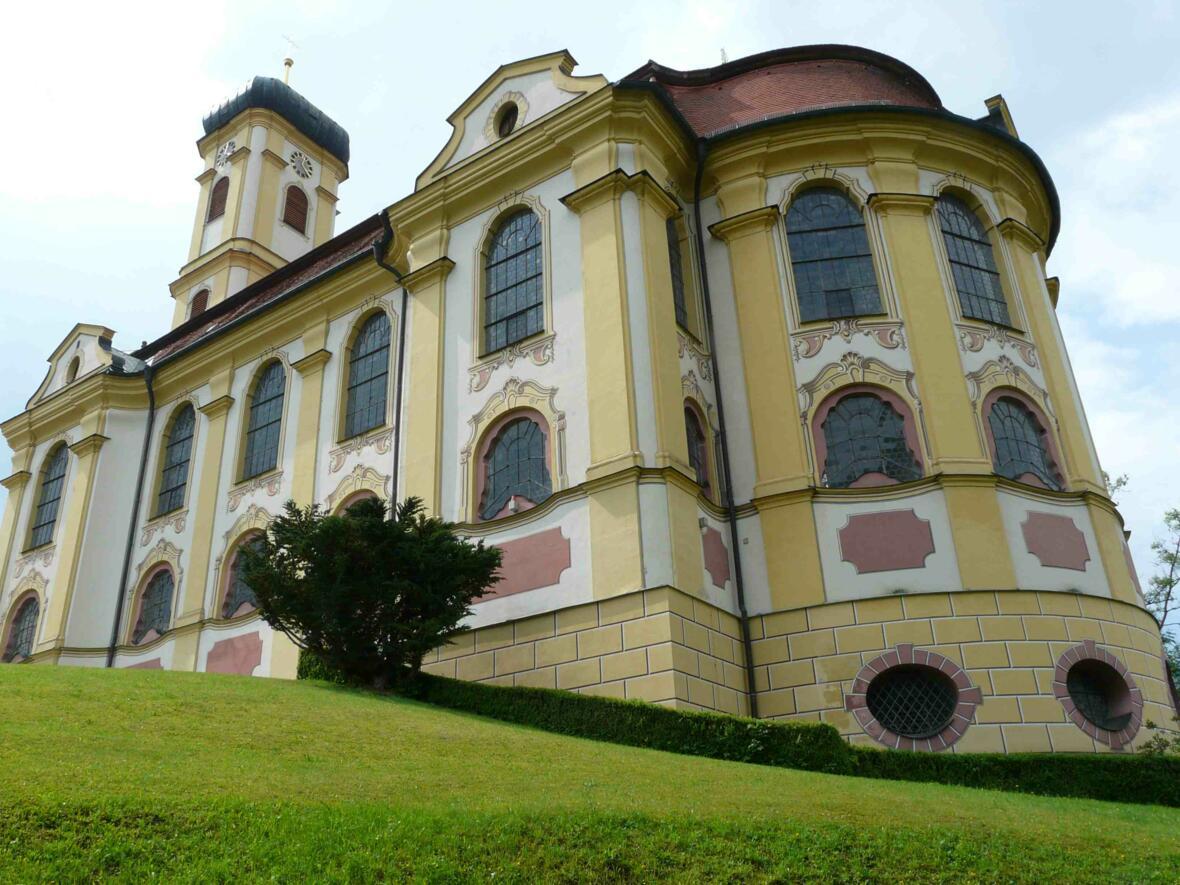 Kirche 2014 hp klein