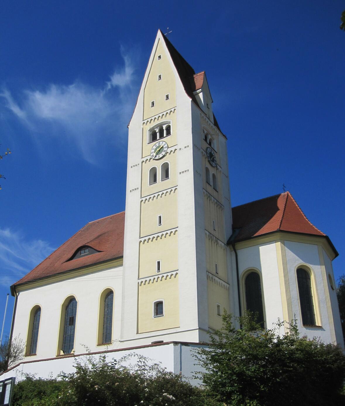Kirche Burg (2)