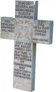 Kolping Geiselberger Kreuz