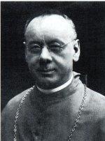 Bischof Joseph Kumpfmüller