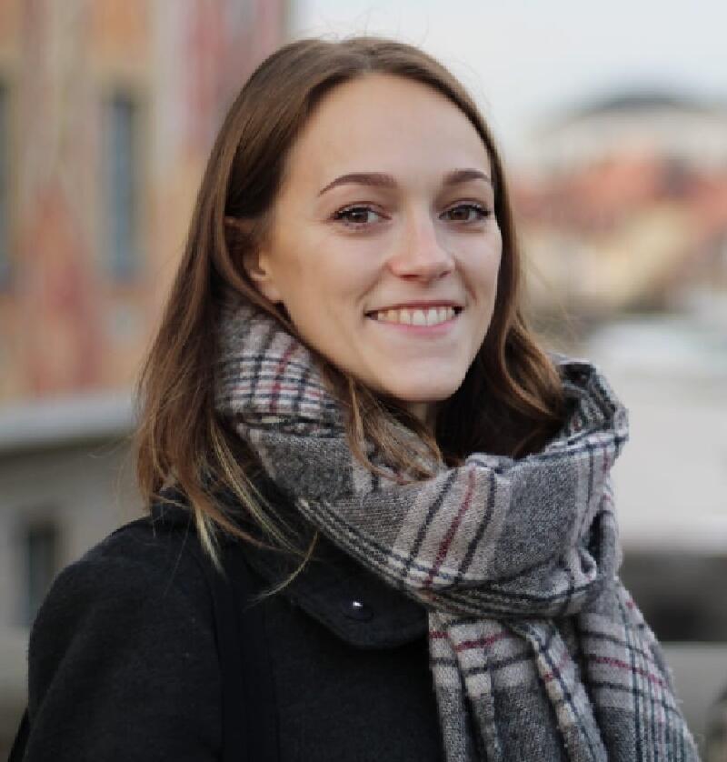 Lisa Kiesel