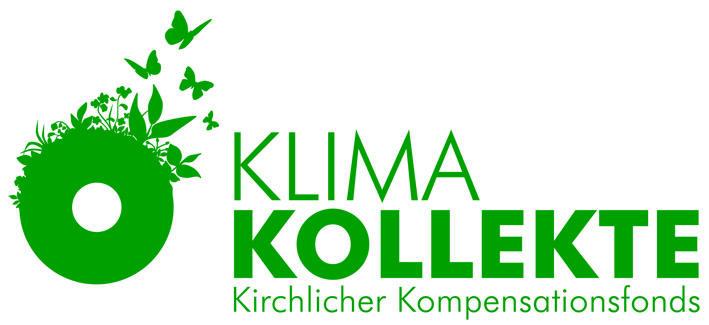 Logo Klima-Kollekte