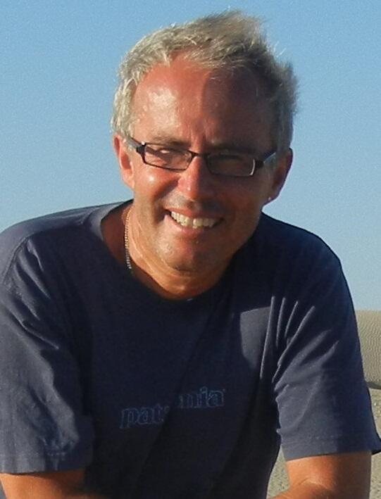 Manfred Albang