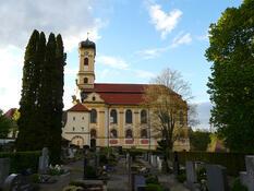 Maria Steinbach Pfarrkirche