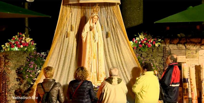 Mariä Himmelfahrt in Vesperbild