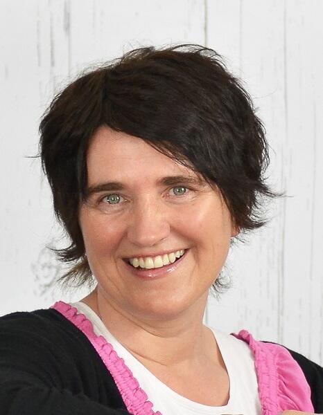 Marlene Weißenbach