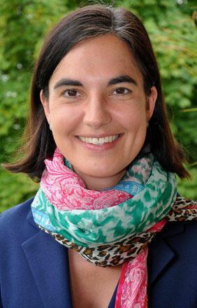 Melanie Jörg-Kluger