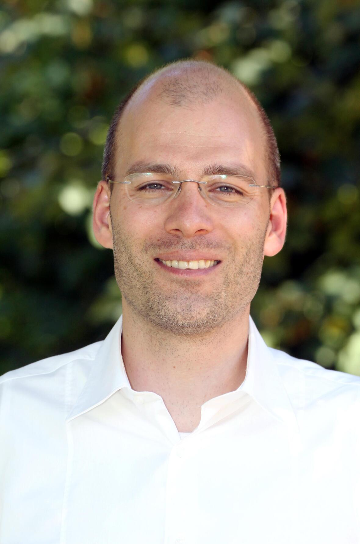 Michael Leupolz