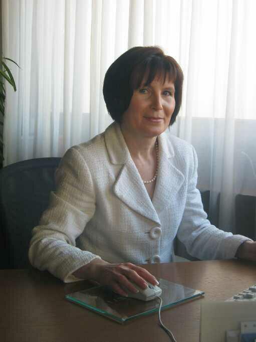 Olga Hauk