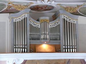 Orgel Sinning