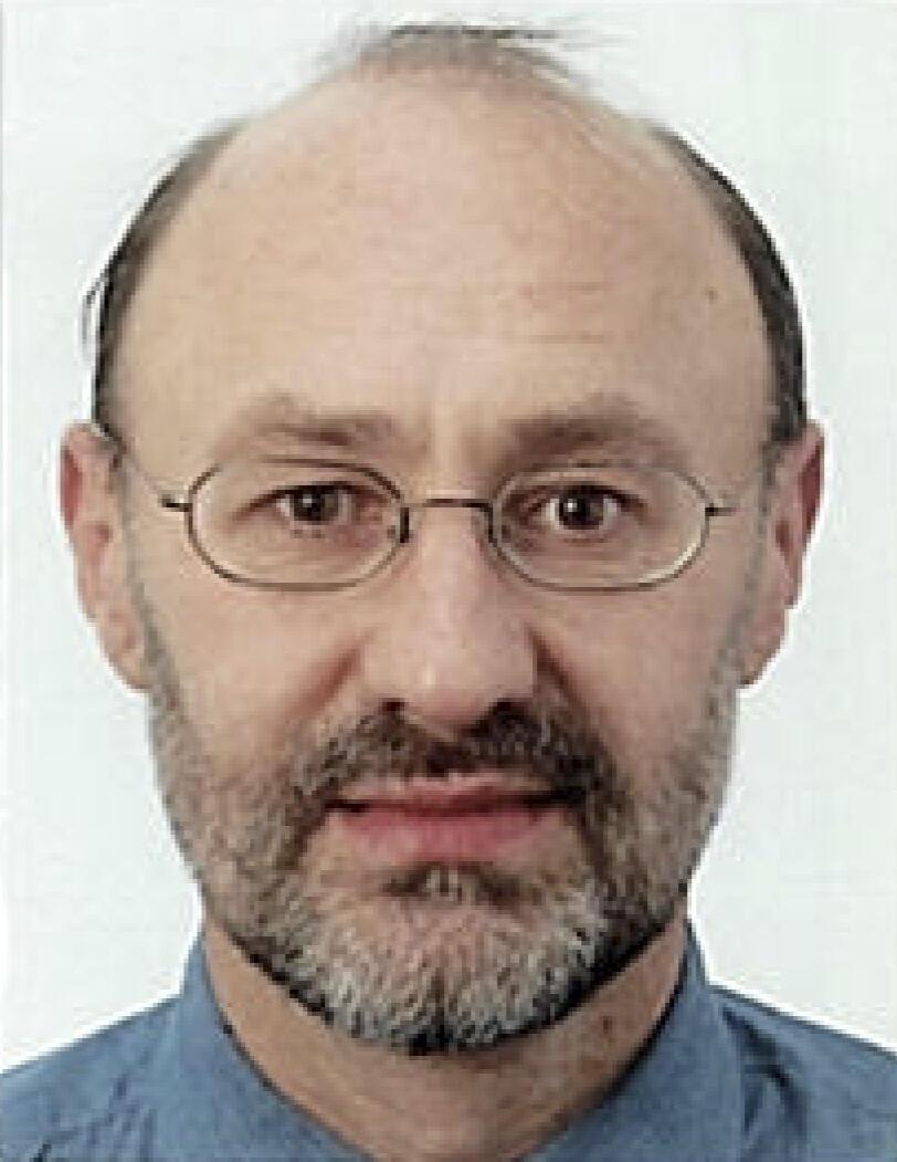 Oswald Erdinger