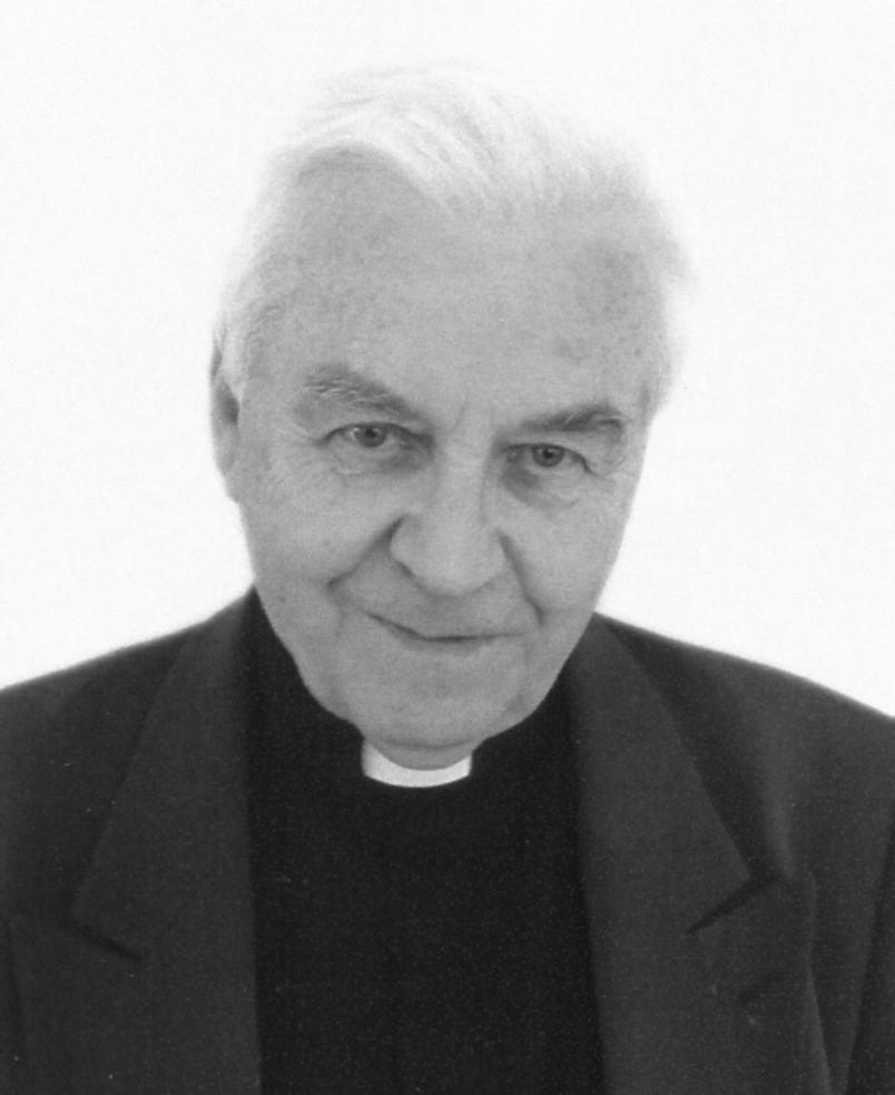 + P. Paul-Heinz Schmidt SM (1932-2019) (Foto: privat)
