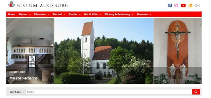 Pfarrei Dummy