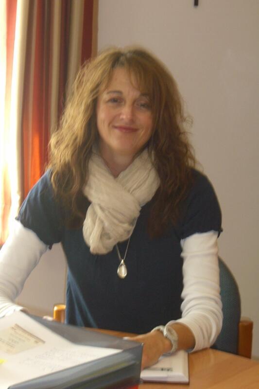 Pfarrsekretärin Sandra Moll (533x800)