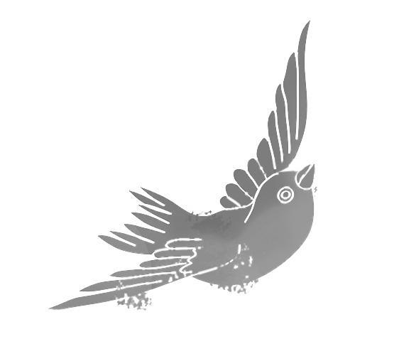 PGR-Wahl 2014 Vogel grau2