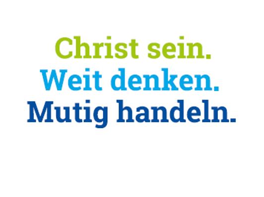 PGR-Wahl Motto in Schrift 3