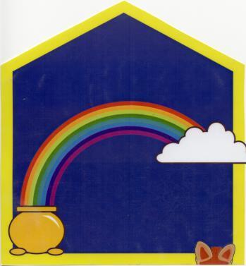 Regenbogensymbol