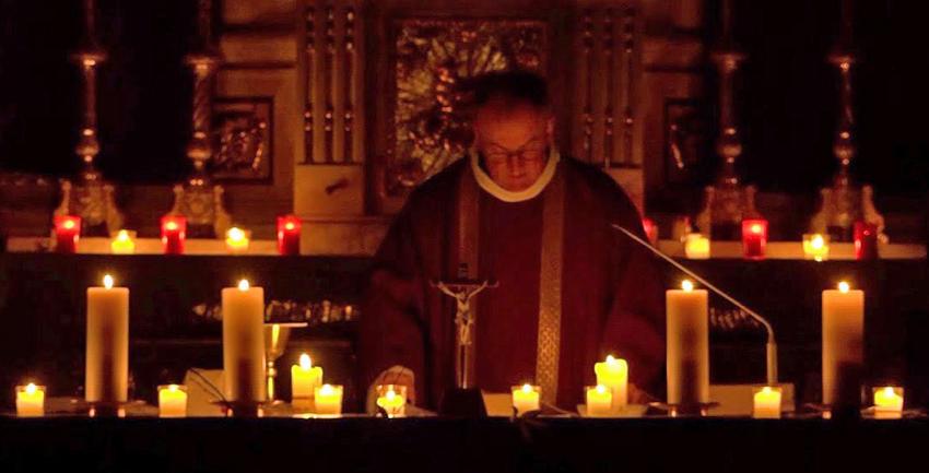 Rorate - Adventliche Messen im Kerzenschein