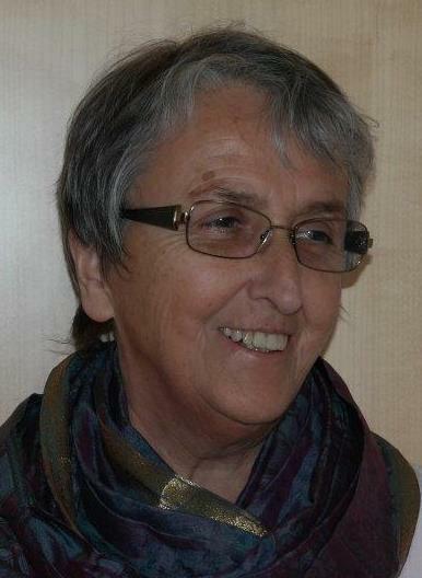 Rottach Marianne