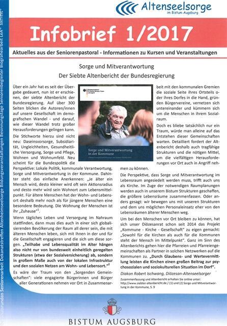 Seite 1 für die Homepage komprimiert