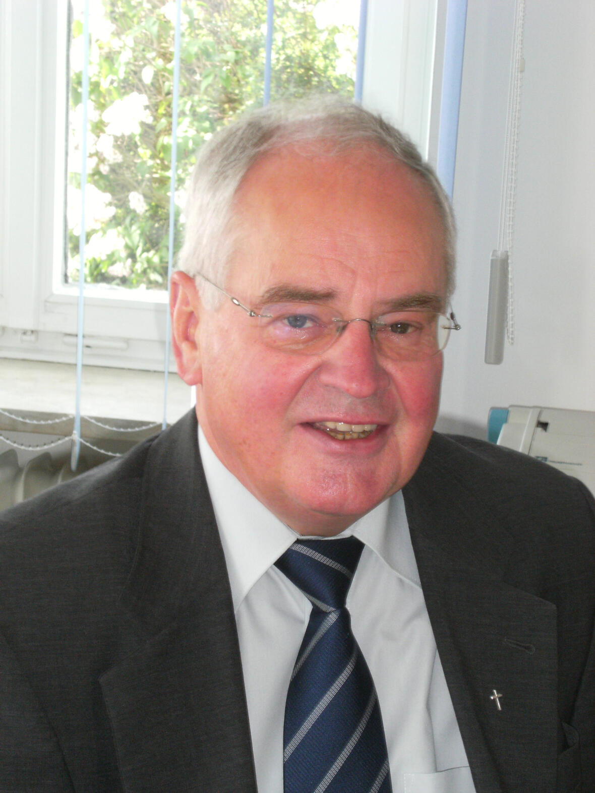 Siegfried Blanz