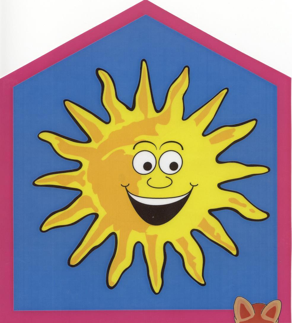 Sonnensymbol