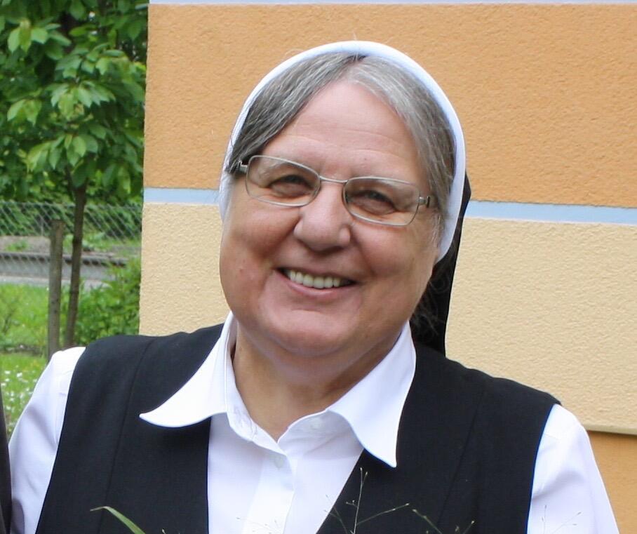 Sr. Sieglinde Wörner OSF