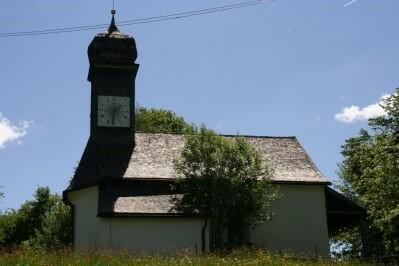 St. Katharina u. St. Silvester, Imberg