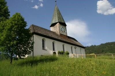 St. Leonhard, Berghofen