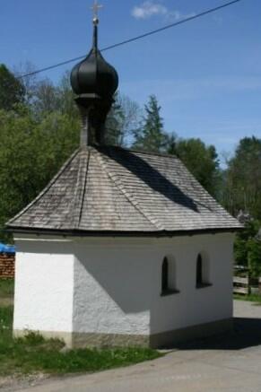 St. Leonhard, Unterried