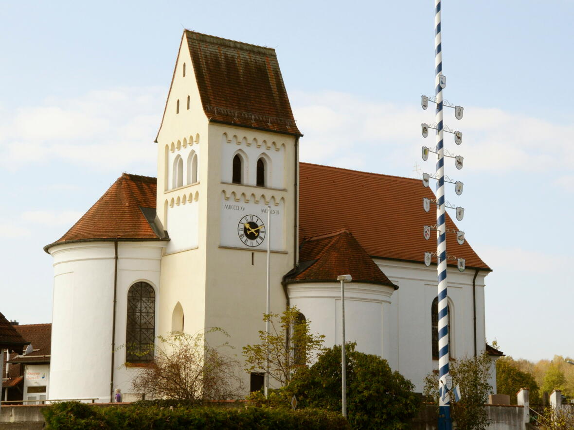 St. Michael in Beuern