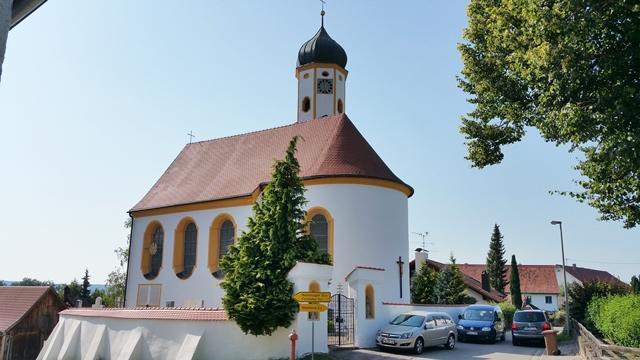 St. Nikolaus Kardorf
