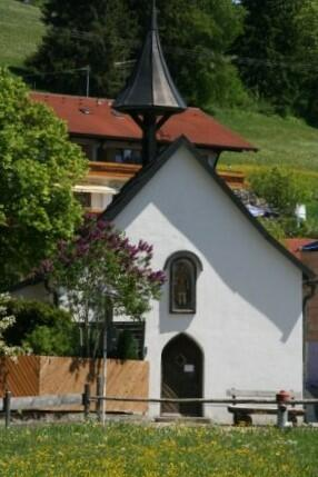 St. Sebastian, Tiefenbach
