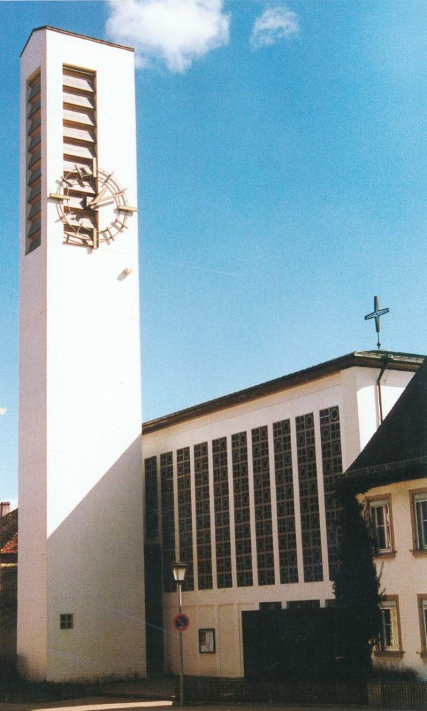 St. Ulrich und Afra FEU