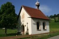 St. Ursula und St. Wendelin, Winkel