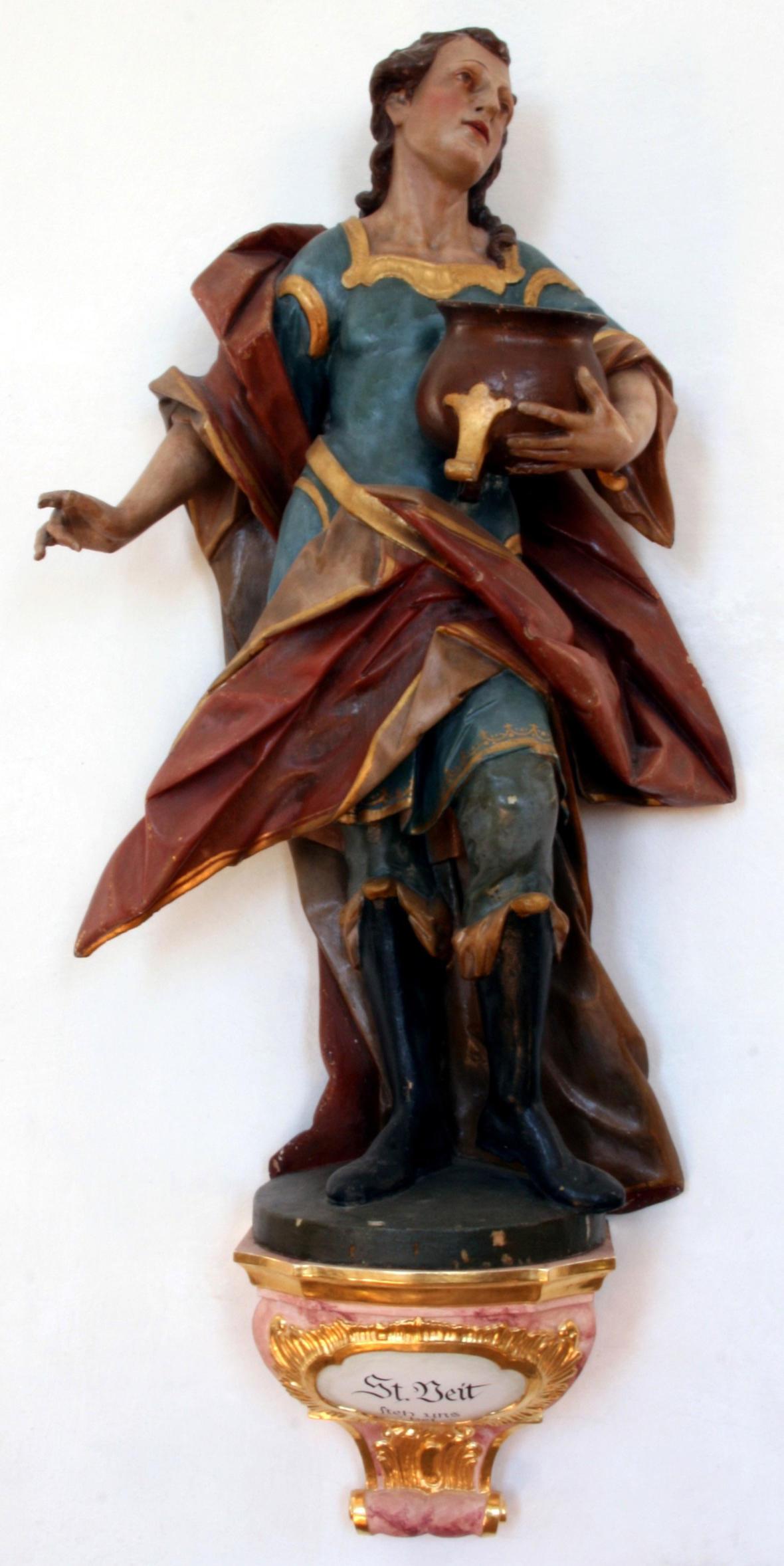 St. Veit