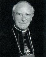 Bischof Dr. Josef Stimpfle