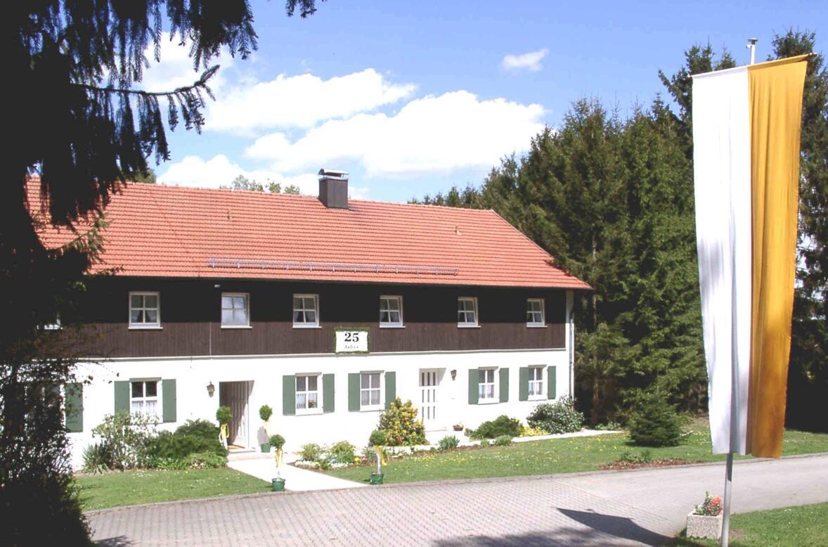 Tagungshaus Maria Beinberg