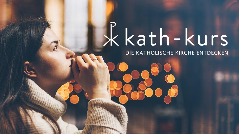 Der Kath-Kurs. Die katholische Kirche entdecken