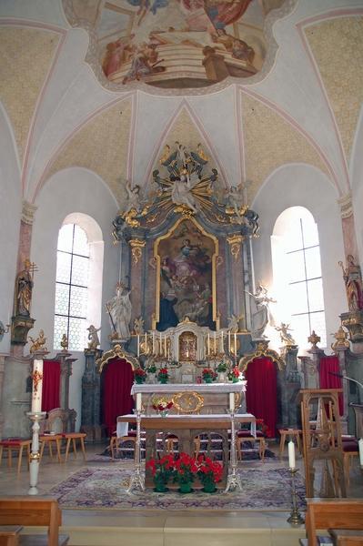 Uffing_Kirche