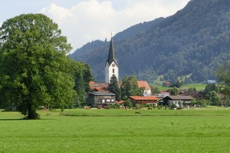 Untermaiselstein