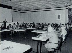 Vollversammlung des Diözesanrats 1979