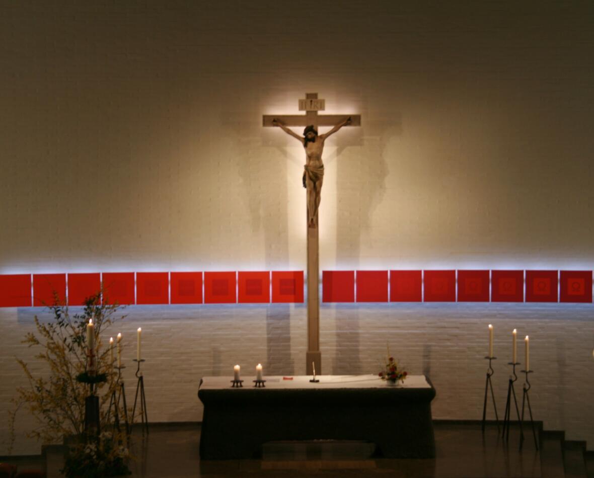 Westheim Altar